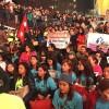 मृत आत्माको चीर शान्तिको कामना गर्दै न्युयोर्कको टाईम्स स्क्वायरमा नेपाली जन समुदायहरु
